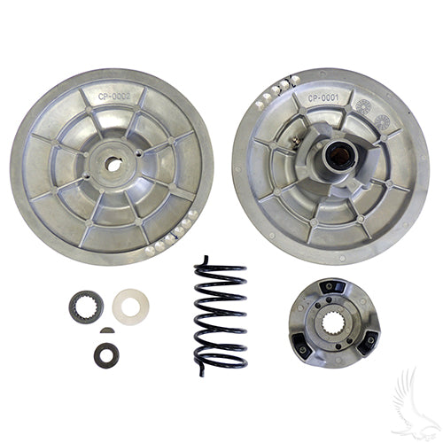 Secondary Clutch Kit, Standard, Yamaha G2-G22