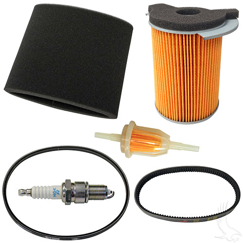 Deluxe Tune Up Kit, Yamaha G14 4-cycle Gas
