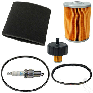 Deluxe Tune Up Kit, Yamaha G2/G9 4-cycle Gas