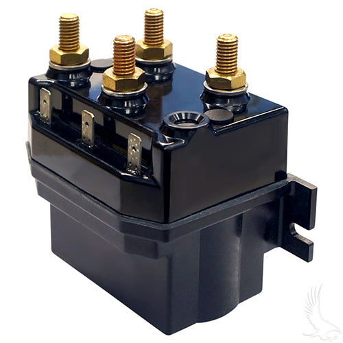 Contactor, 400 Amp, Single Pole Double Throw