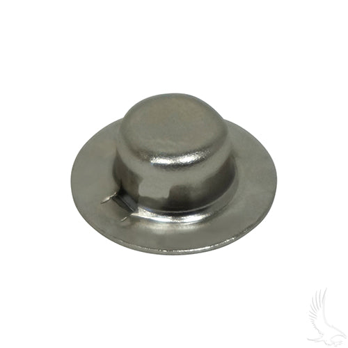 Push Nut Cap 3/8, Club Car DS 81+