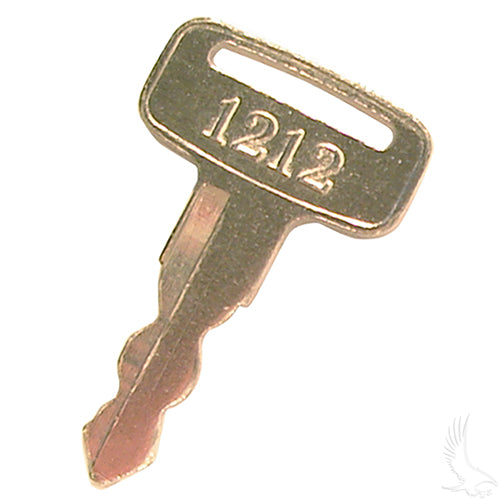 Key, BAG OF 20, Yamaha G14-G22, Drive and Drive2