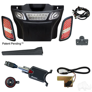 Build Your Own LED Light Bar Kit, E-Z-Go RXV 08-15 (Standard, Electric)