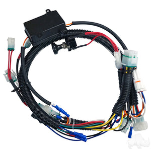 Plug and Play wire Harness, LGT-340/340L