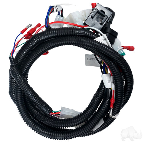 Plug and Play Wire Harness, LGT-412L
