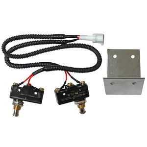 Plug and Play Brake Light Kit, Club Car DS