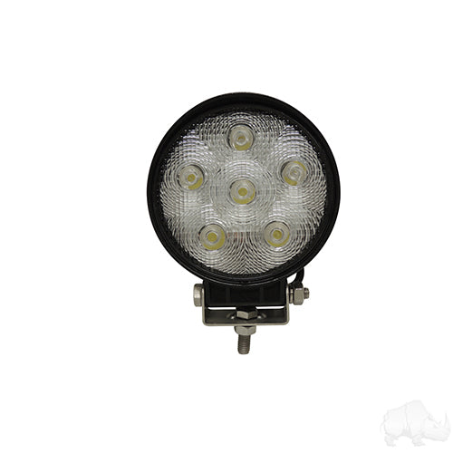 Utility Floodlight, LED, 4.5