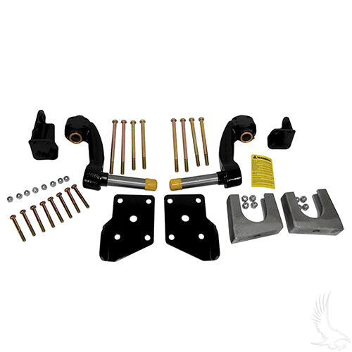 Jakes Lift Kit, 6