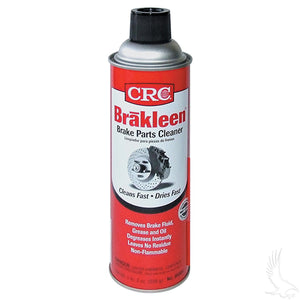 Spray, Brakleen - Brake Parts Cleaner