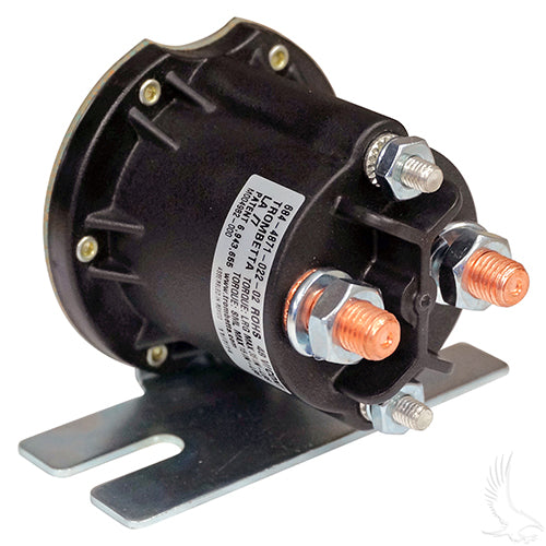 Solenoid, 48V, Yamaha Drive Electric 14+