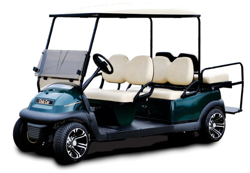 Stretch Kit, Club Car Precedent EFI