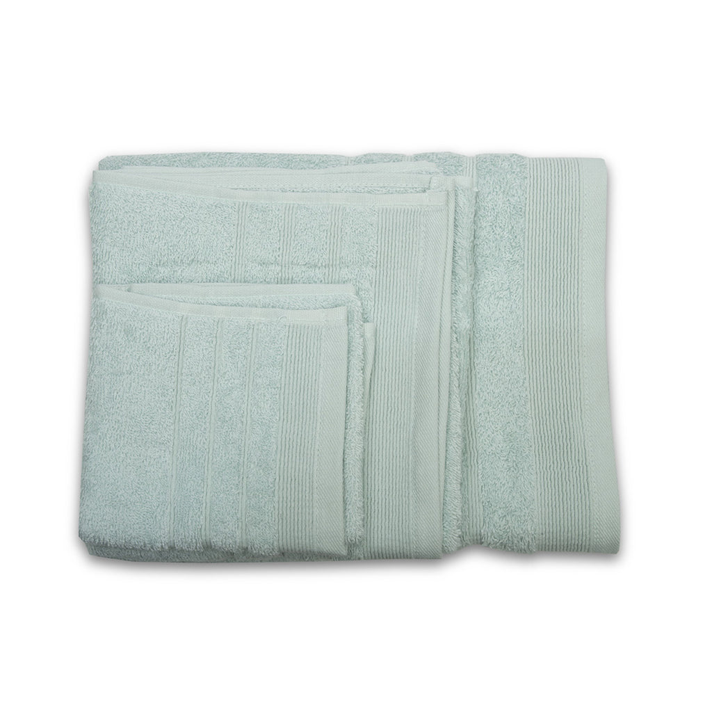 Πετσέτα Essential Cotton Light Aqua