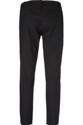 Ivy Alice Pants - Black