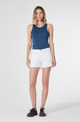 AG The Hailey Short - White