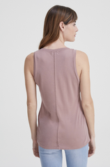 AG The Cambria Tank in Industrial - Mauve