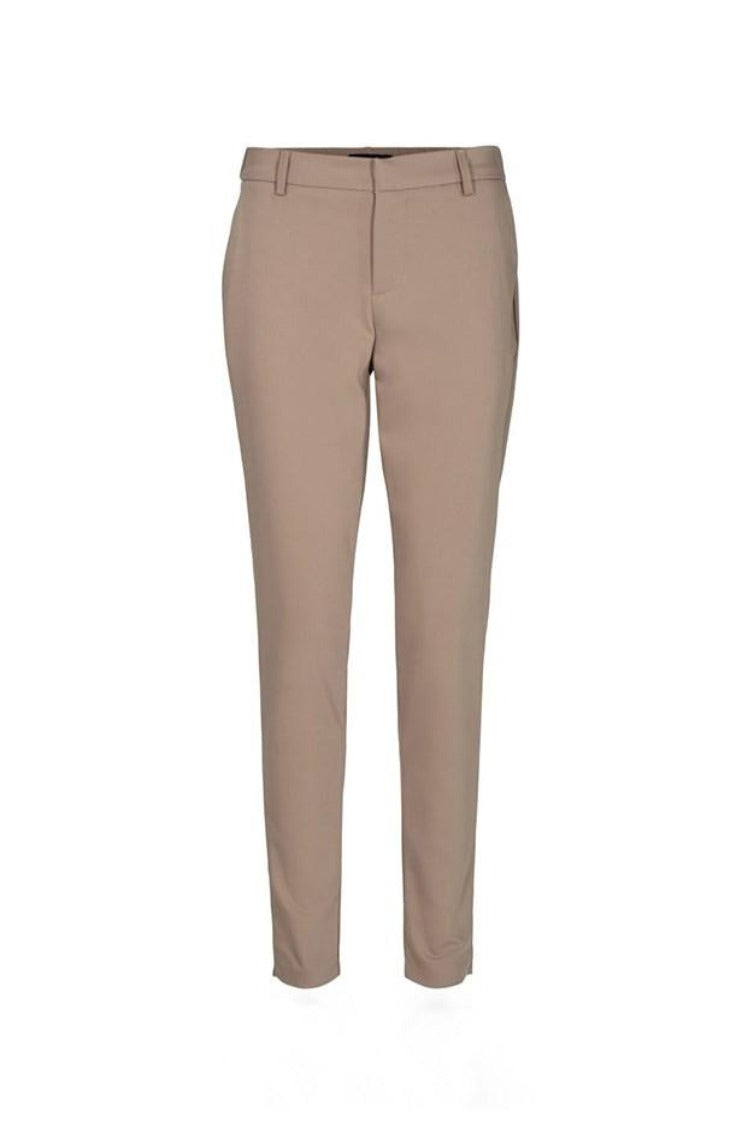 Ivy Alice Pants - Warm Khaki