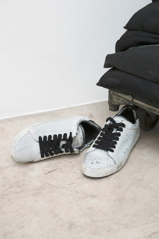 Zadig & Voltaire Neo Keith Sneakers Shoes