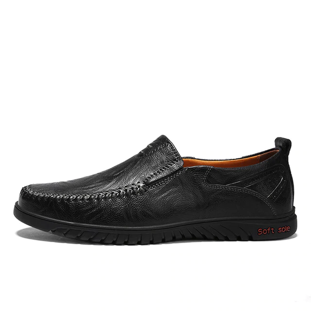 Flats For Men Slip-On Lazy Shoes