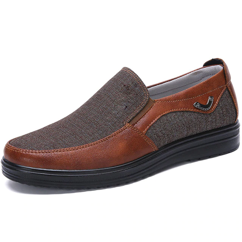 Slip On Loafers Casual Shoes