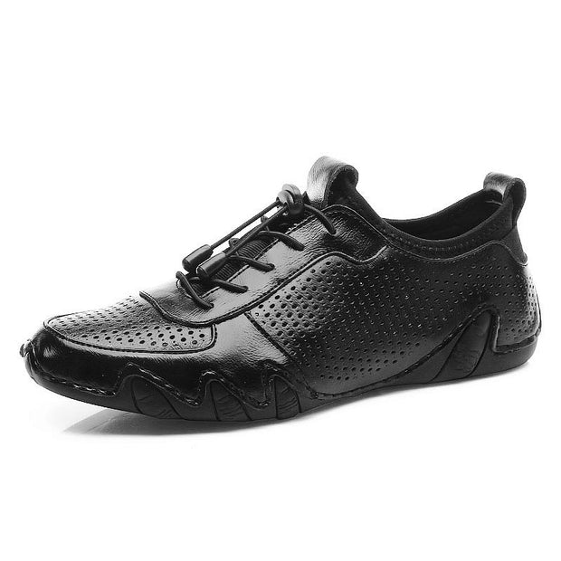 Chicago Leather Casual Shoes