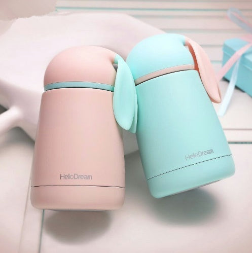 Awesome & High Quality Rabbit Thermos [LIMITED SUPPLY]