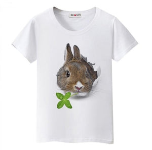 Stylish Bunny T-shirt