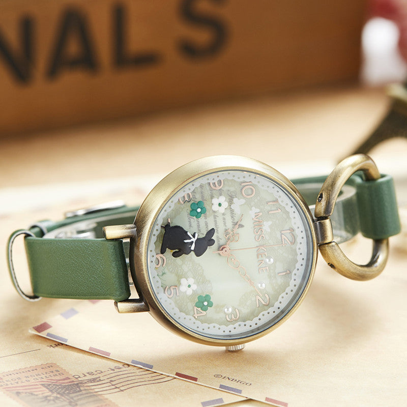Perfect Bunny Watch [Limited Edition]