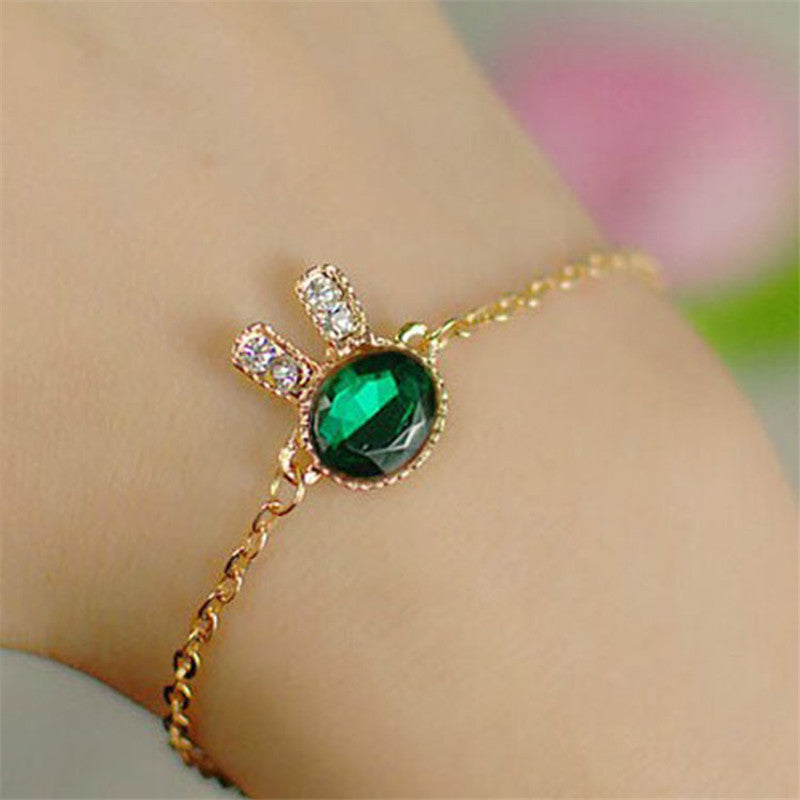 Awesome Bunny Bracelet <3