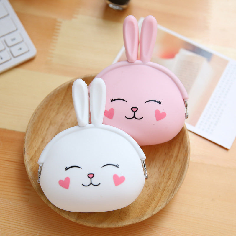 Fashion and Cute Rabbit Wallet * Limited Supply *