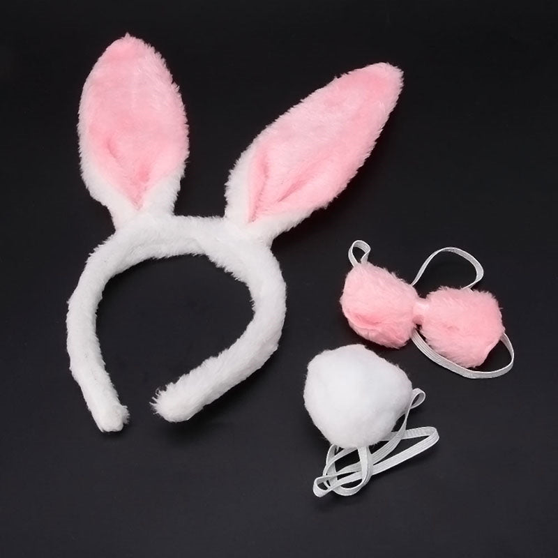 Cute Bunny Ears *Soft and cute*