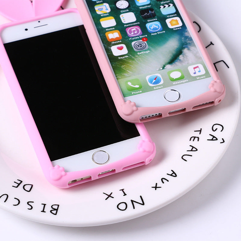 Awesome iPhone Bunny Case *Best Offer*