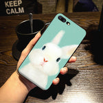 High Quality Bunny Cases for Iphones!
