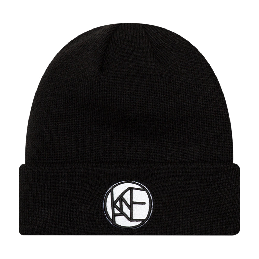 Black New Era Kane Brown Beanie