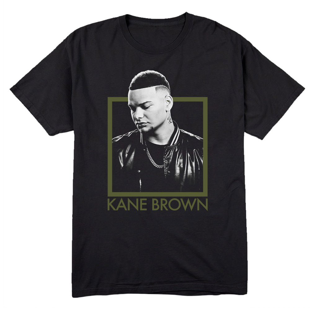 KB Photo Tee - Black