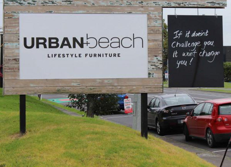 The Beach Lifestyle Furniture has a new name!