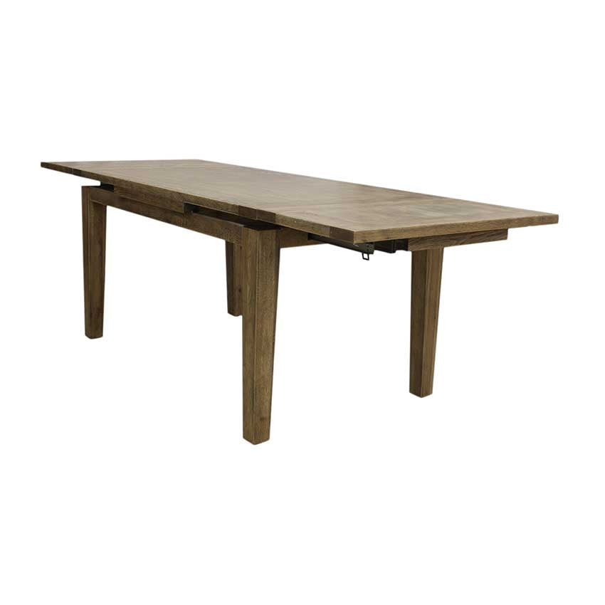 Mason Oak Extension Table (150cm)