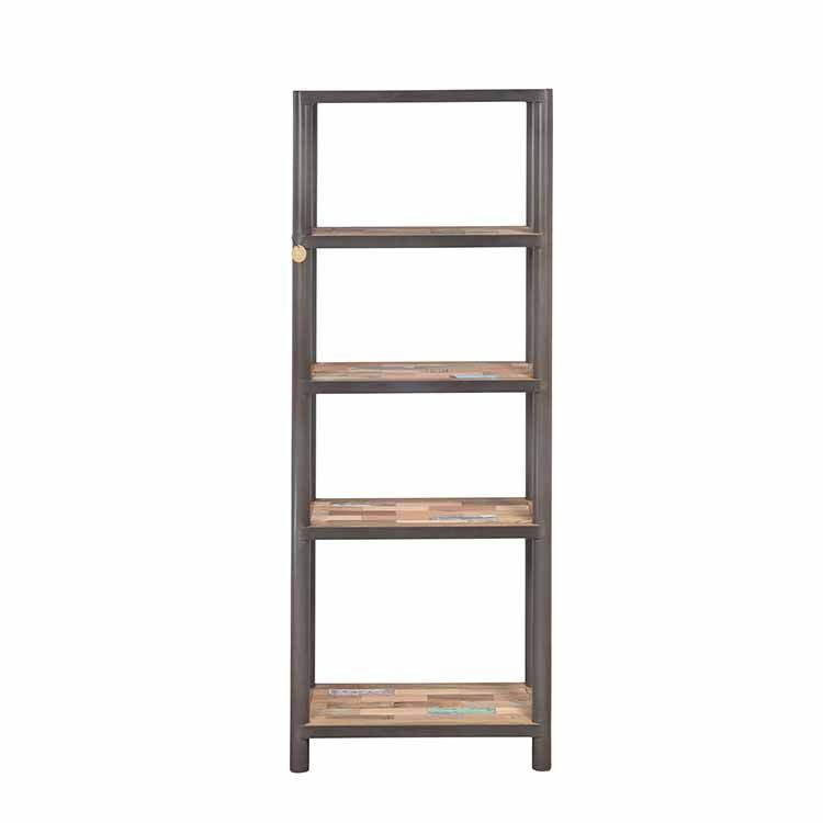Kleo Bookcase 5 Shelves