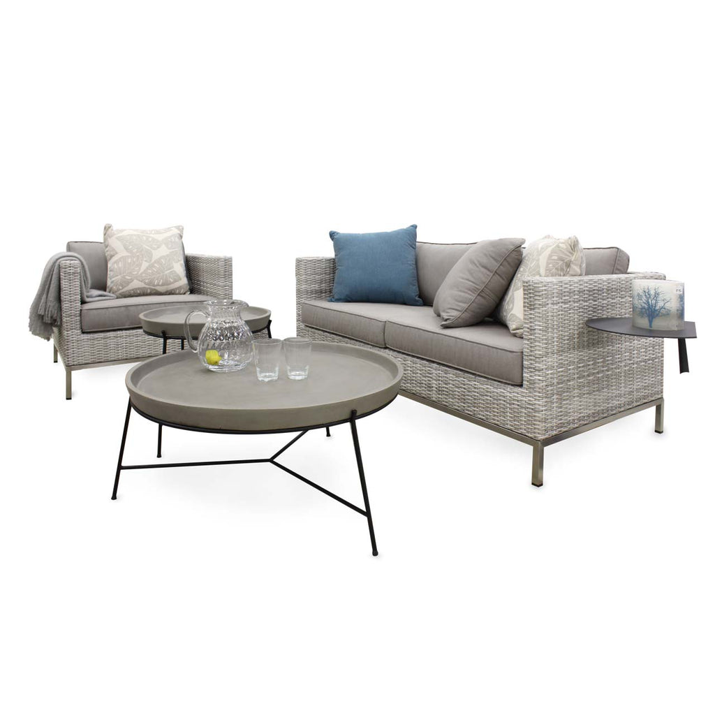 Avalon Outdoor Sofa