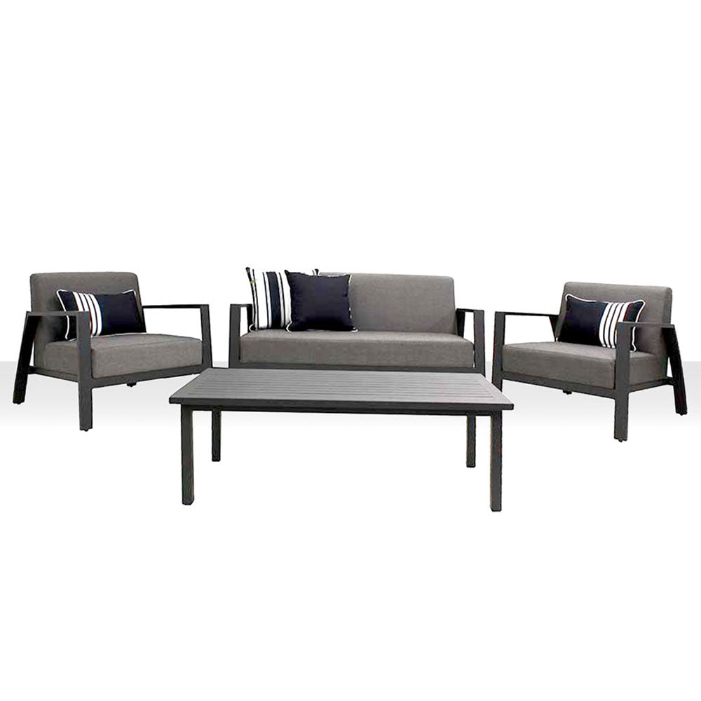 Carlos Outdoor Lounge Set