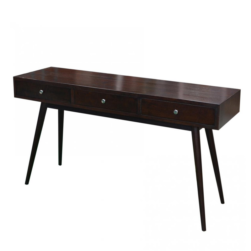 James Console - only dark brown left !