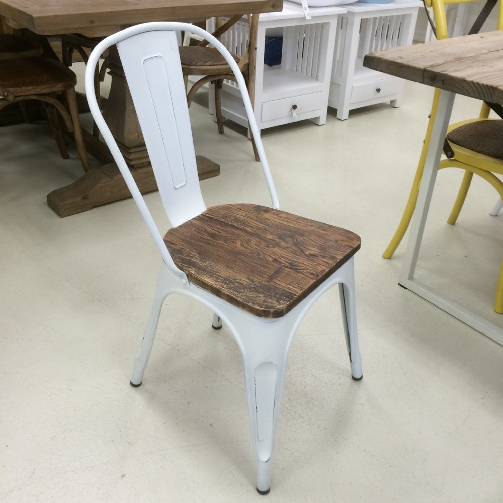 Metal Chair - on sale!