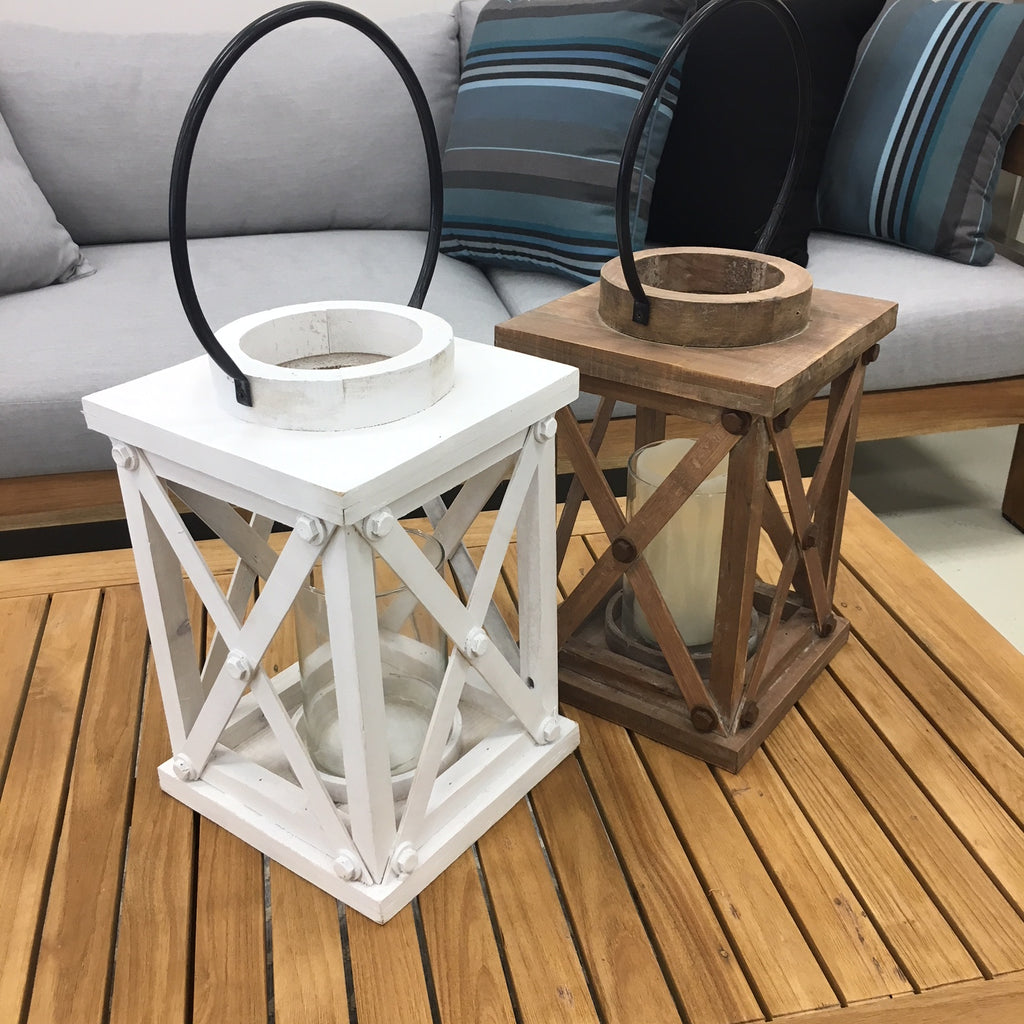 Lodge lantern - sold out