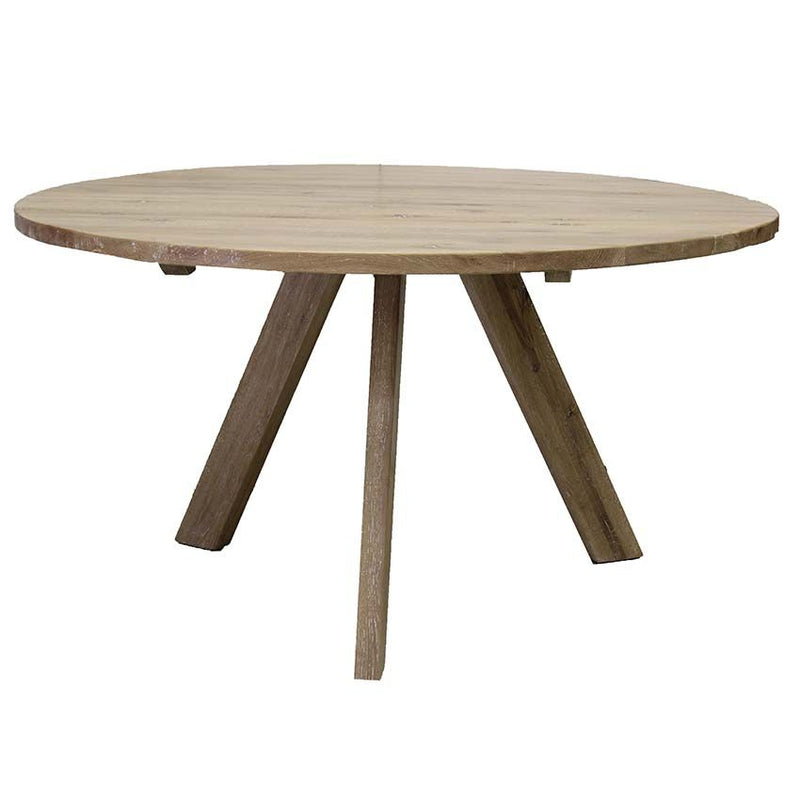 Harrison Dining Table - Round 1.4m - one left!