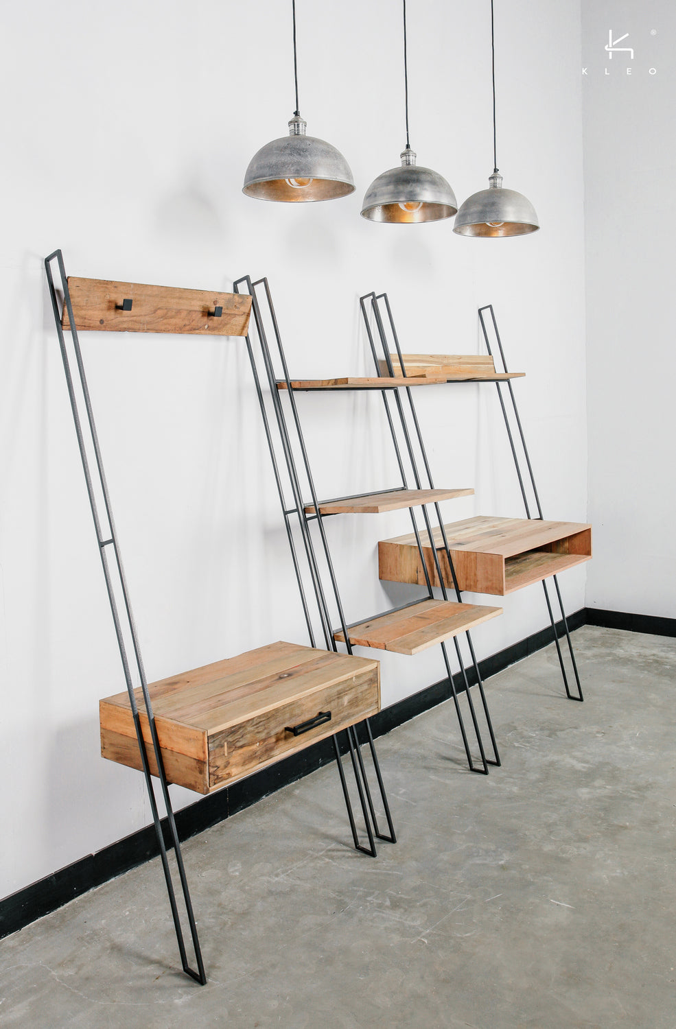 Buy Bookcase Auckland Buy Wall Unit Solid Wood