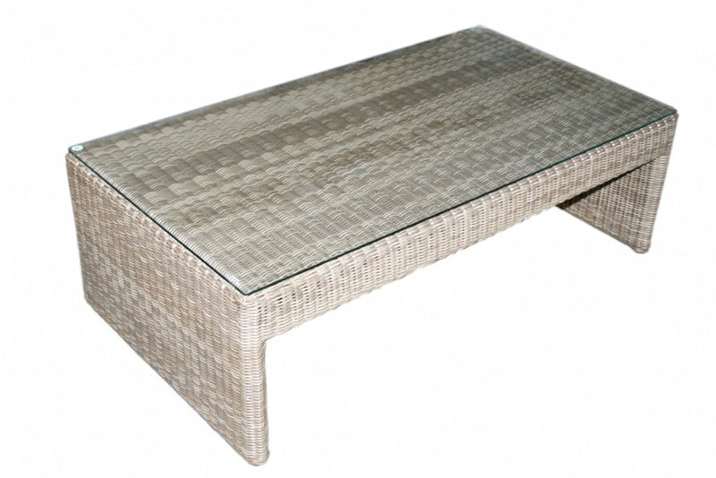 Uzes Outdoor Coffee Table
