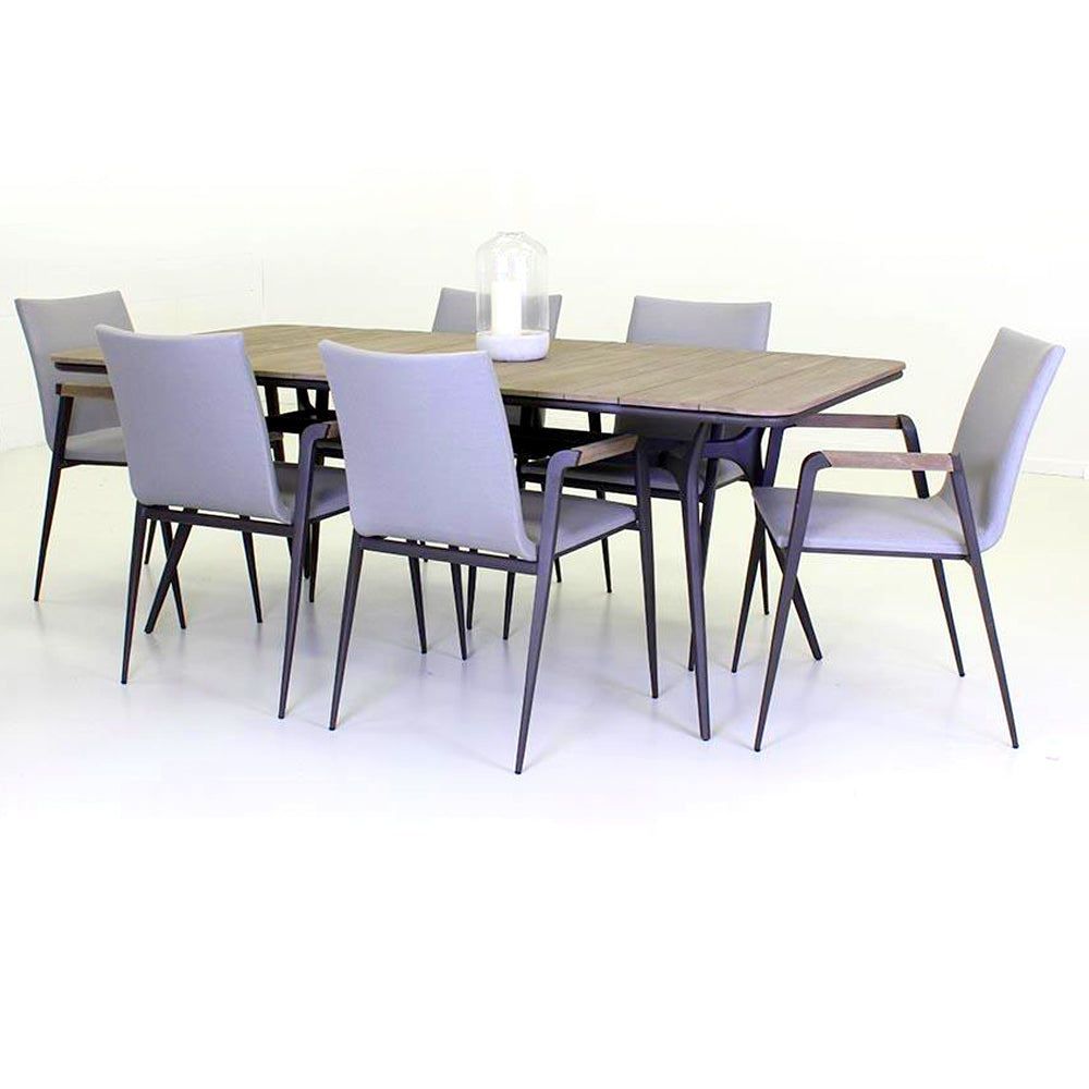 Rangitoto Outdoor Dining Table