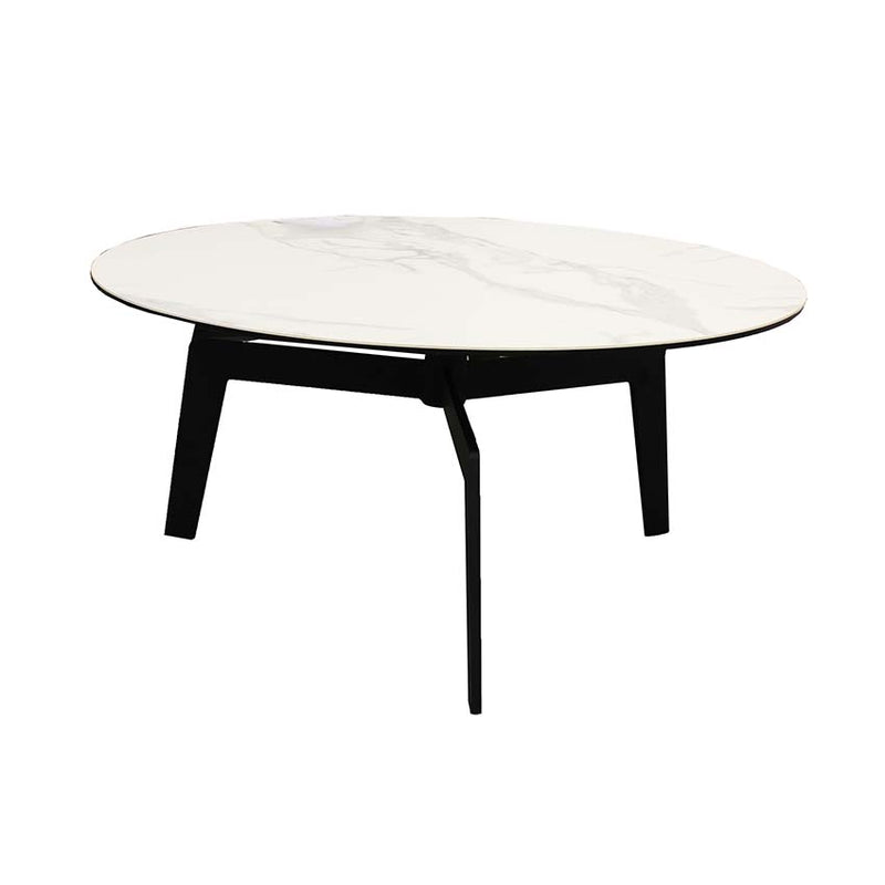 Zola Ceramic Coffee Table