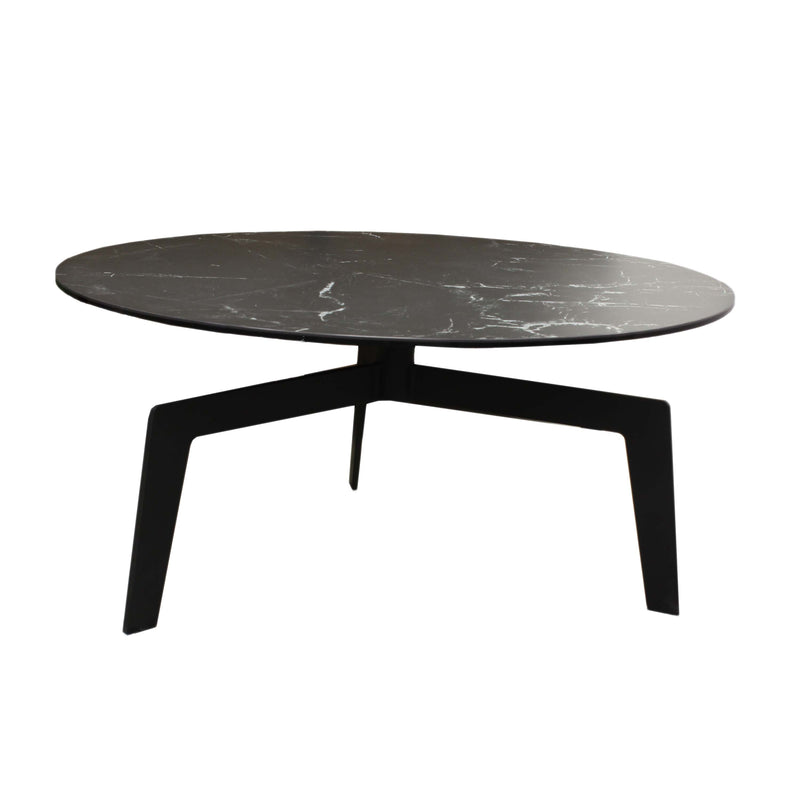 Capri Ceramic Coffee Table