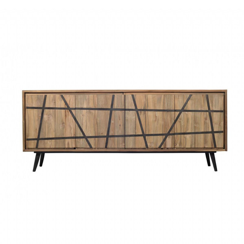 Sakura Collection - Puket Boatwood Buffet