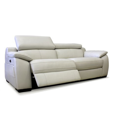 Bordeaux Leather - recliner